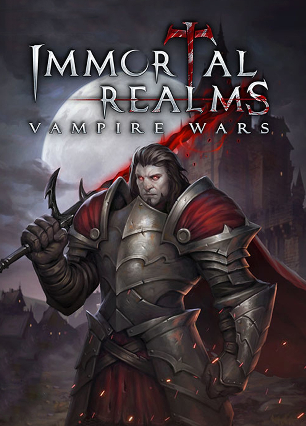 Immortal Realms Cover