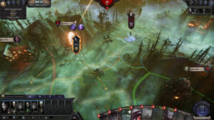 Immortal Realms Screenshot