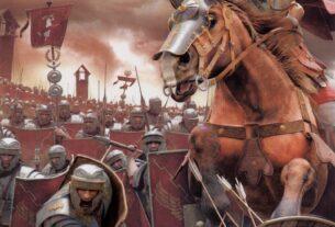 Praetorians Cover