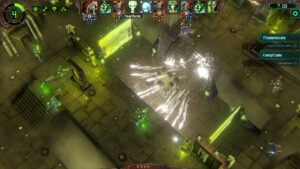 Warhammer 40.000 Screenshot