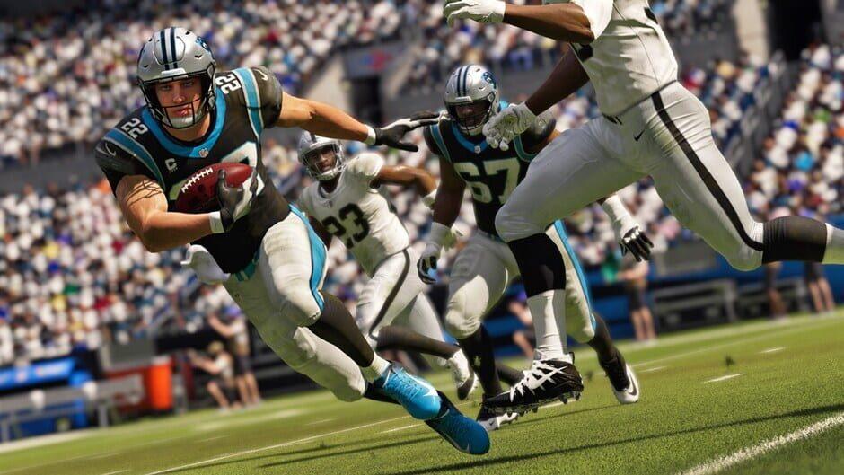 Madden NFL Screenshot