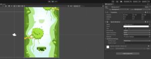 Unity Screenshot