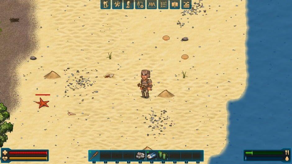 CryoFall Screenshot