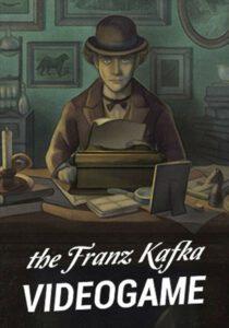 Franz Kafka Video Game Cover