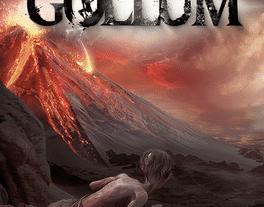 Gollum Cover