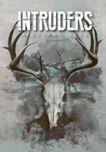 Intruders Hide and Seek Cover