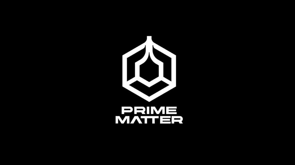 Prime Matter Label