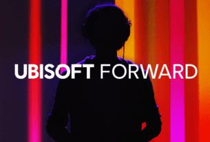 Ubisoft Forward Cover