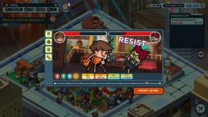 a Spy Story Screenshot 2