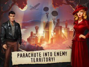 Adventure Escape: Allied Spies