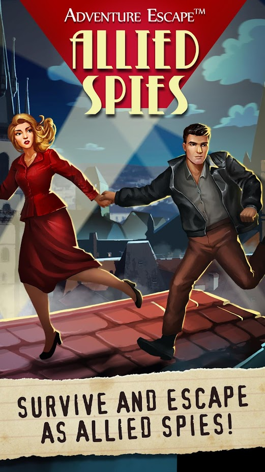 Allied Spies