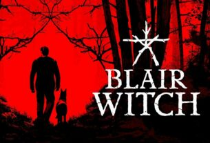 Blair Witch Cover