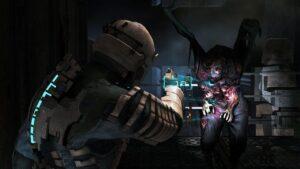 Dead Space Remake Screenshot