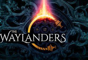 Die Waylanders Cover