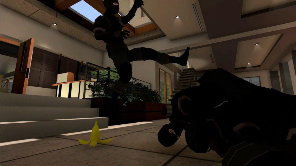 Intruder Screenshot
