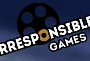 Irresponsible Games Logo