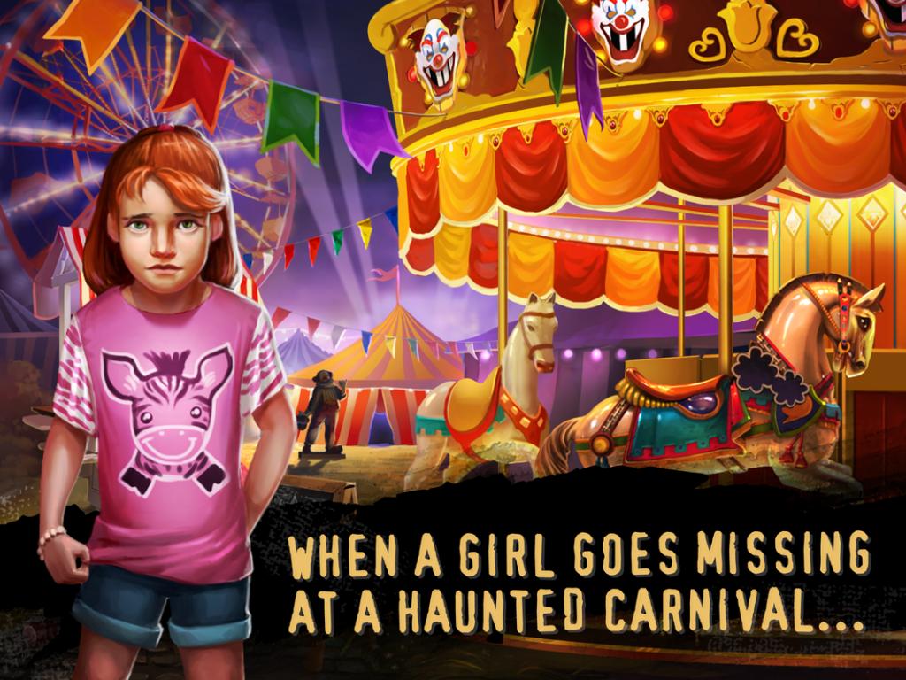 Midnight Carnival 2