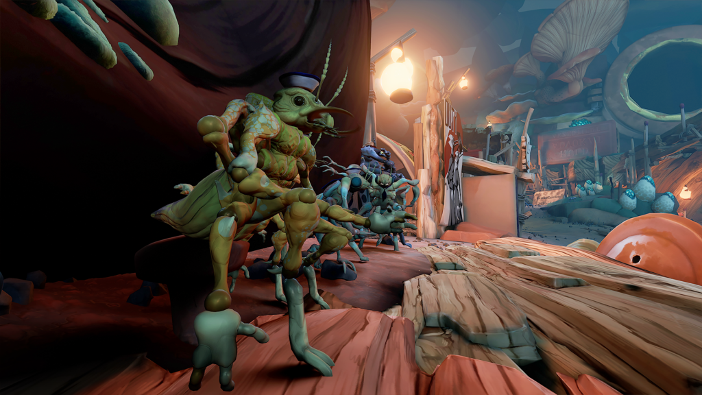 New - Metamorphosis - screenshot 6