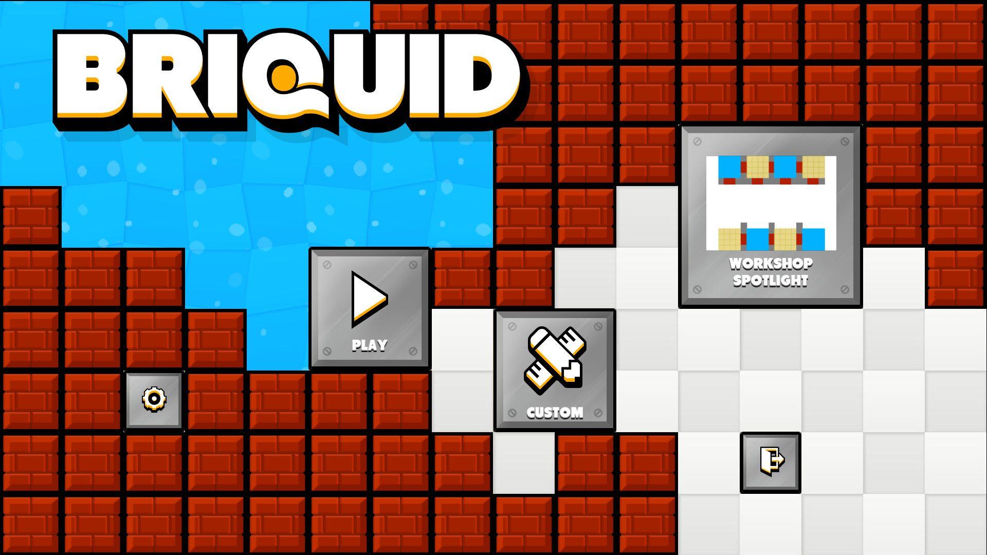Briquid Screenshot