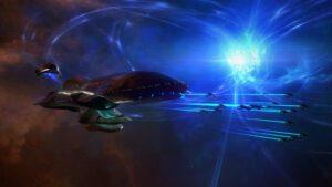 Endless Space 2 Screenshot0