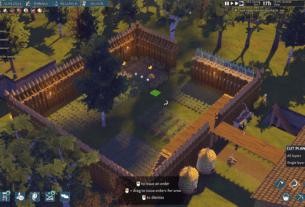 Going Medieval Screenshot 3