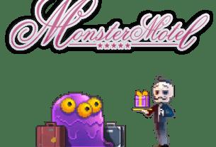 Monster Motel