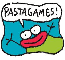 Pastagames Screenshot