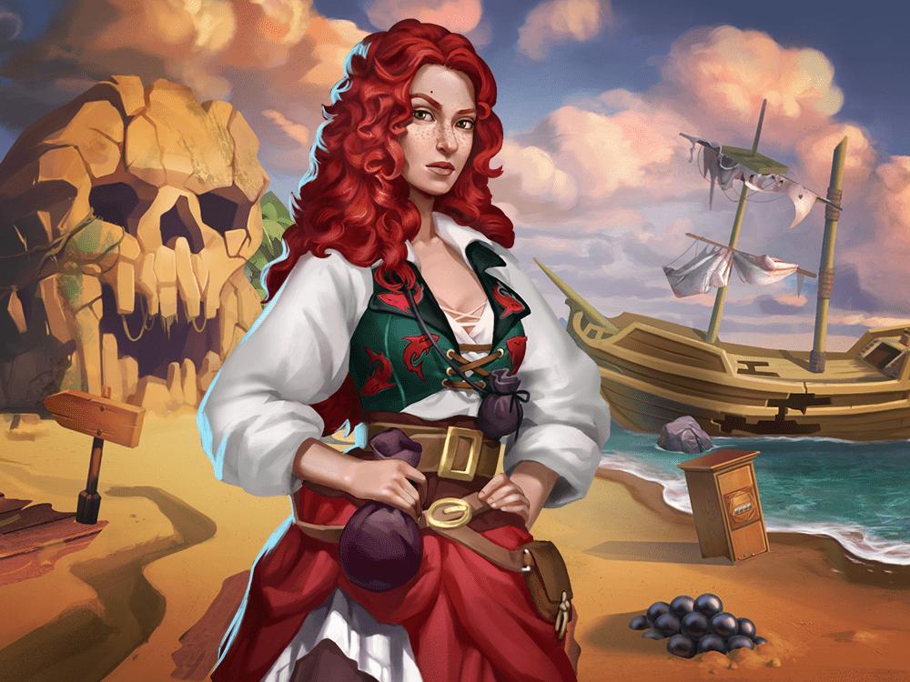 Pirates Treasure0