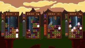 Treasure Stack Screenshot2