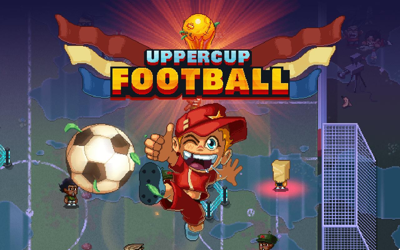Uppercup