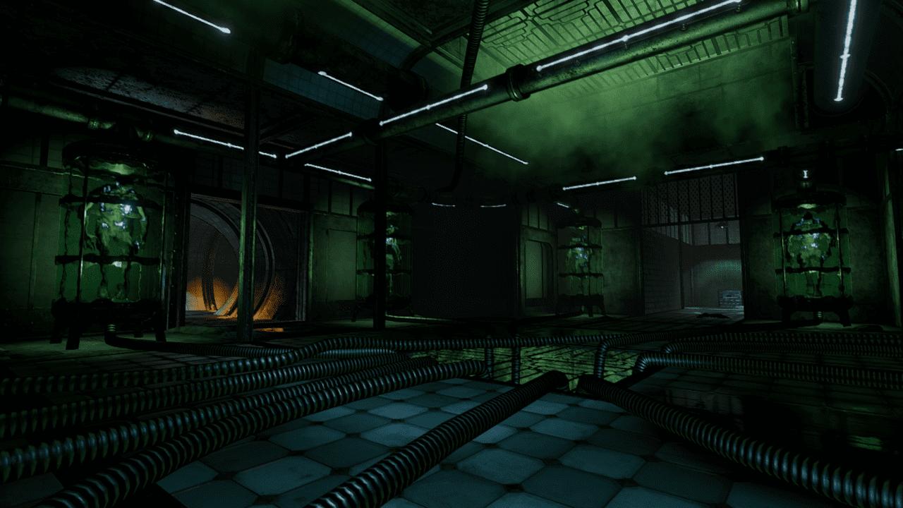Vaporum Screenshot 2